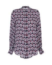 Mother Of Pearl | Multicolor Temple Long Sleeve Shirt | Lyst
