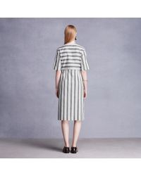 Trademark | Green Amar Dress | Lyst