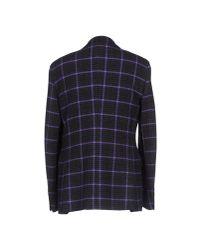 Lardini - Black Blazer for Men - Lyst