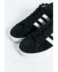 Adidas Originals - Black Originals Campus 2 Sneaker for Men - Lyst