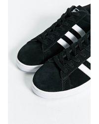 Adidas Originals | Black Originals Campus 2 Sneaker for Men | Lyst