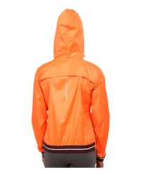 Under Armour | Orange Ua Storm Layered Up Jacket | Lyst