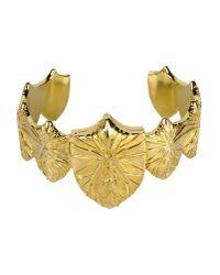 Harlot & Bones - Metallic Bracelet - Lyst