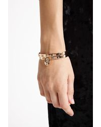 BCBGeneration - Multicolor Say My Name Bracelet - Lyst