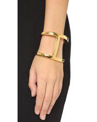 Maiyet | Metallic Butterfly Bracelet | Lyst