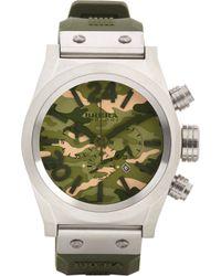Brera Orologi - Green Eterno Chrono Watch for Men - Lyst
