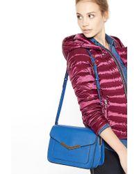 Liu Jo | Blue 'peperoncino' Crossbody Bag | Lyst