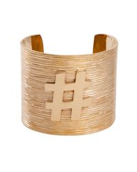 Kelly Wearstler | Multicolor Maverick Cuff | Lyst
