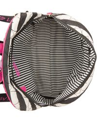 Betsey Johnson | Black Luv Betsey Bubble Backpack | Lyst