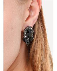 Bebe - Multicolor Oversize Stud Earring Set - Lyst