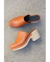 Rachel Comey - Multicolor Bose Clog Polished Tawny - Lyst