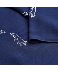 Joules - Blue Orna - Lyst