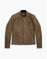 Belstaff   Multicolor Weybridge 2017 Jacket for Men   Lyst