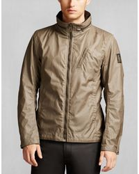 Belstaff | Brown Citymaster Jacket for Men | Lyst