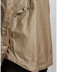Belstaff   Brown Citymaster Jacket for Men   Lyst