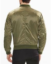 Belstaff - Green Washburn for Men - Lyst