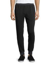 ATM | Brown Long Knit Board Pants for Men | Lyst