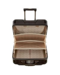 Rimowa - Red Salsa Deluxe Hybrid Business Multiwheel for Men - Lyst