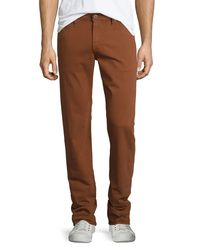 AG Jeans | Multicolor Graduate Sud Jeans for Men | Lyst