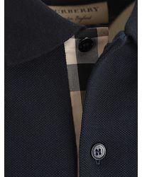 Burberry - Blue Jeans for Men - Lyst