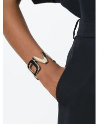 Givenchy | Metallic Love Bracelet | Lyst