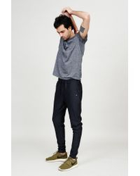 Outdoor Voices | Black Runningman Sweats for Men | Lyst