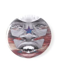 Givenchy | Multicolor 'grey Sunset' Pin | Lyst