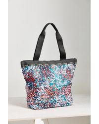 LeSportsac | Purple Hailey Tote | Lyst