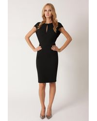 Black Halo | Black Yoomi Sheath | Lyst