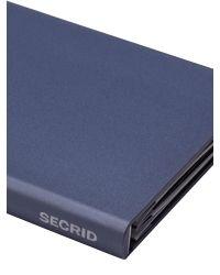 Secrid Blue Card Protector for men