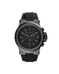 Michael Kors Black Mk8152 for men