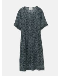 Just Female Multicolor Morsey Dress