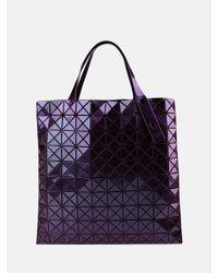 Bao Bao Issey Miyake Purple Prism Metallic