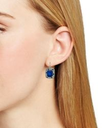 Sorrelli - Multicolor Leverback Earrings - Lyst
