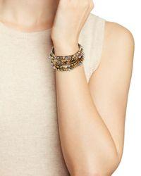 Chan Luu - Multicolor Wraparound Bracelet - Lyst