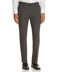 Theory - Gray Marlo Slim Fit Suit Separate Trousers for Men - Lyst