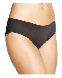 Spanx | Black Undie-tectable Lace Bikini #fp2415 | Lyst