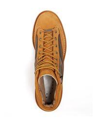 Danner - Yellow Light Waterbuck Boots for Men - Lyst