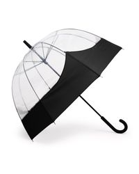 HUNTER | Black Original Bubble Umbrella | Lyst