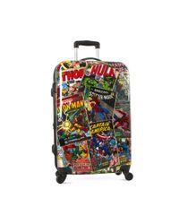"Heys | Multicolor Marvel Comics Adult Spinner 26"" for Men | Lyst"