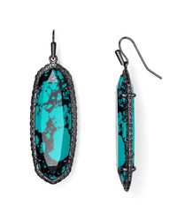 Kendra Scott - Multicolor Lauren Earrings - Lyst
