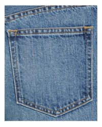 Elizabeth and James - Tomboy Jeans In Blue - Lyst