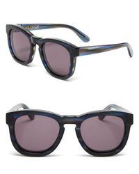 Wildfox - Black Classic Fox Sunglasses, 50mm - Lyst