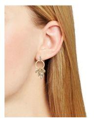 Alexis Bittar   Metallic Crystal Encrusted Dangling Drop Earrings - 100% Bloomingdale's Exclusive   Lyst