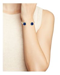 Kendra Scott | Blue Brinkley Cuff | Lyst