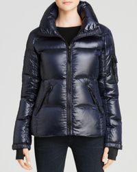 Sam.   Multicolor Freestyle Down Jacket   Lyst