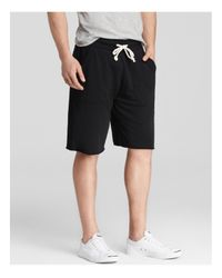 Alternative Apparel | Black Victory Shorts for Men | Lyst