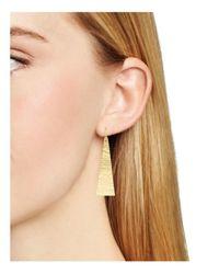 Stephanie Kantis - Metallic Song Earrings - Lyst
