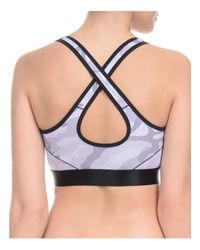 2xist - Multicolor Cross-back Sports Bra - Lyst