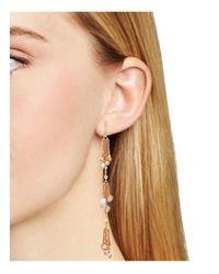 Kendra Scott - Multicolor Tallulah Earrings - Lyst